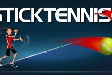 Stick Tennis: Un bon jeu de tennis sur Android
