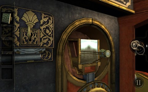 The Room sur Android 3