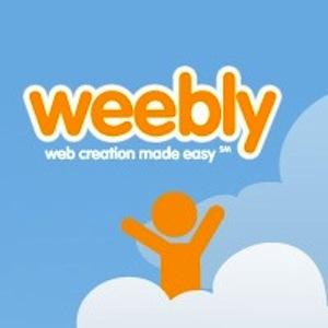 Read more about the article Weebly: Créez votre site Web depuis Android!