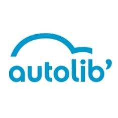 Autolib': Trouvez une autolib sur Android!