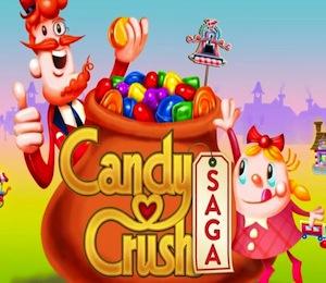 Read more about the article Candy Crush Saga: Un vrai jeu de réflexion!