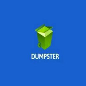 Dumpster: Récupérez vos fichiers effacés par erreur!