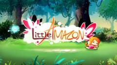 Read more about the article Little Amazon: Un jeu de plate-formes tout mignon!