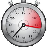 YannTiming: Un chronomètre efficace!