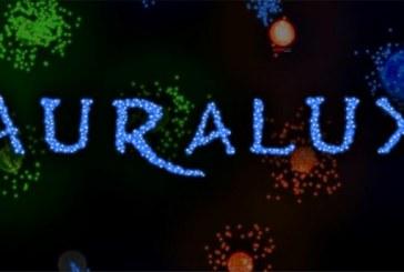 Auralux: Un jeu de stratégie en temps réel original