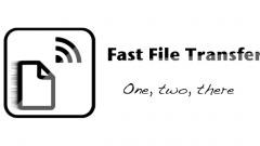 Read more about the article Fast File Transfer: Pour envoyer des fichiers via le Wifi