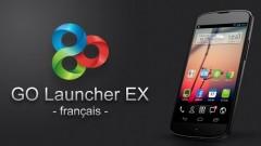 Read more about the article GO Launcher EX: Sans doute l'un des meilleurs lanceurs gratuit