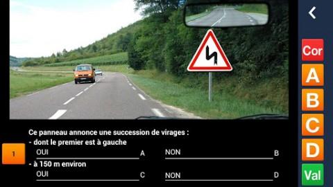 PREPACODE Code de la route 1