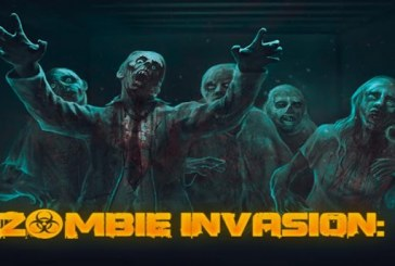 Zombie Invasion T-Virus: un jeu mortel