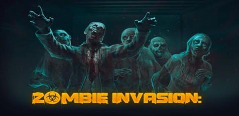 Zombie Invasion T-Virus: un jeu mortel