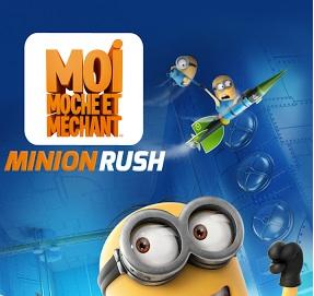 Moi, Moche et Méchant Télécharger pour Android - Moi, Moche et Méchant (Moi,  Moche et Méchant) 6.3.0i: Jeu de course infinie basé sur le film Moi, Moche et...