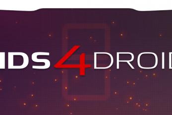 nds4droid: Jouez à la DS sur votre Android
