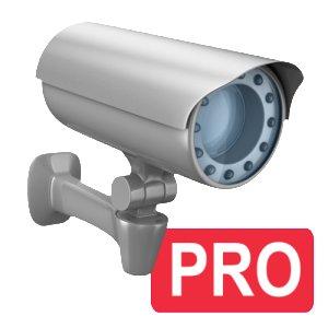 TinyCam Monitor: Surveillez vos caméras!