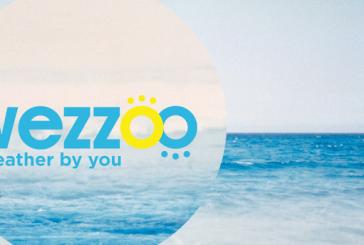 wezzoo: Une appli météo sociale