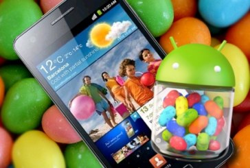 Flasher le Galaxy S2 avec la rom officielle Jelly Bean 4.1.2