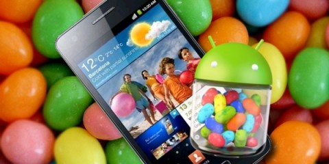 Read more about the article Flasher le Galaxy S2 avec la rom officielle Jelly Bean 4.1.2