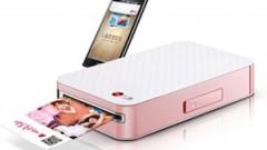 Read more about the article LG Pocket Photo: Une imprimante portable pour Android!