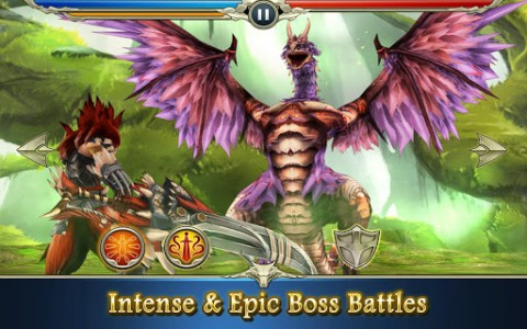 Monster Blade 1