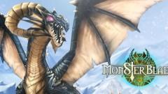 Monster Blade: Adoptez un monstre !