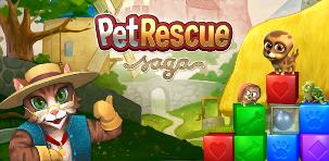 Pet rescue saga - 1