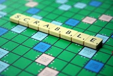 Scrabble Dico&Anagrammes: Idéal pour vos jeux de réflexion!