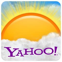 Yahoo! météo: Une des meilleurs app Météo sur Android!