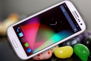 Flasher le Samsung Galaxy S3 GT-I9305 avec Jelly Bean 4.1.2