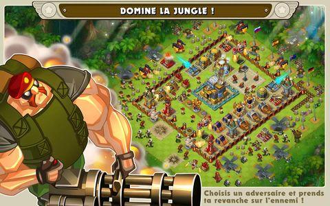 Jungle Heat 2
