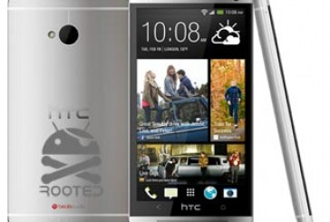 Rooter le HTC One facilement