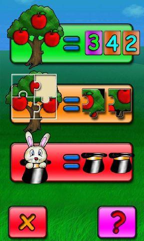 A,B,C Jeux éducatifs pour enfants 3