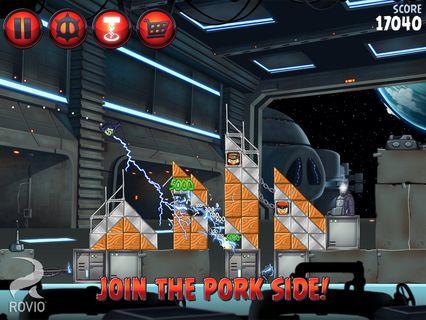 Angry Birds Star Wars II 2