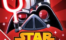 Angry Birds Star Wars II: que la force soit avec toi !