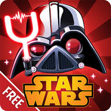 Read more about the article Angry Birds Star Wars II: que la force soit avec toi !