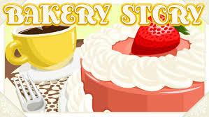 Bakery Story 1
