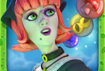 Bubble Witch Saga: Une aventure ensorcelante