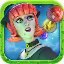Read more about the article Bubble Witch Saga: Une aventure ensorcelante