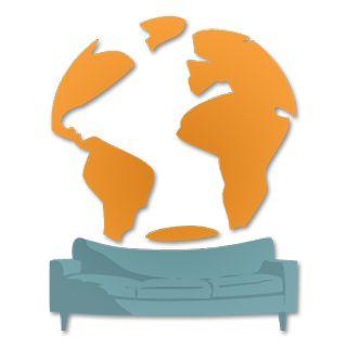 CouchSurfing: Voyagez et partagez