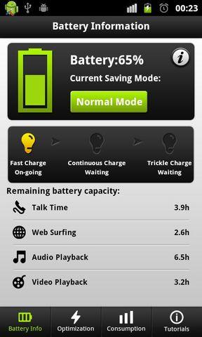 Easy Battery Saver 2