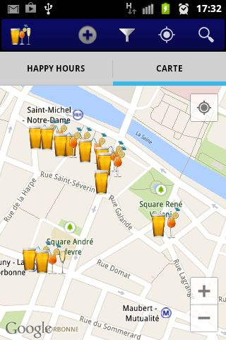 Happy Hours Paris 2