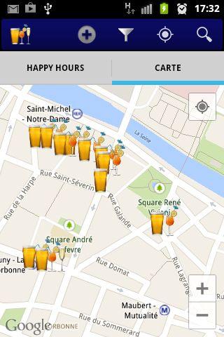 Happy Hours Paris 2