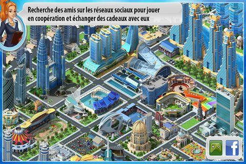 Megapolis 2