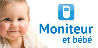 Moniteur et bébé2