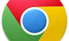 Navigateur Google Chrome:rapidité, facilité