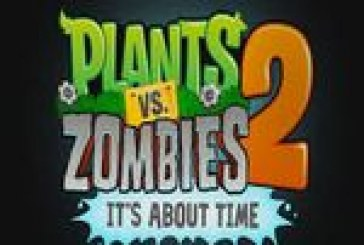 Pourquoi Plants vs Zombies 2 sort-il si tard ?