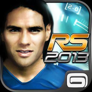 Read more about the article Real Football 2013: une expérience fascinante!
