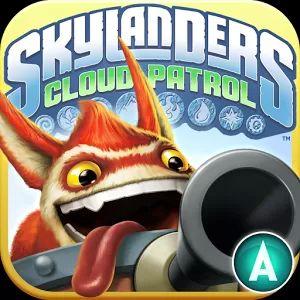Skylanders Cloud Patrol: Le premier Skylanders sur Android