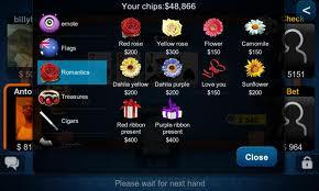 Texax Holdem Poker2