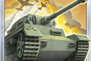 1941 Frozen Front: Stratégie militaire