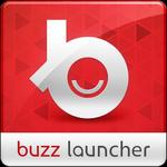 Buzz Launcher: Partagez votre écran