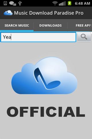 Music Paradise Pro - CNET Download